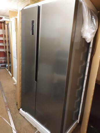 Продам новый холодильник   Side-by-side 2 года гарантия