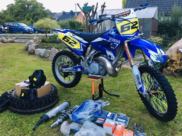 Yamaha yz 250 (X,wr) PIEKNY STAN kx,rm,yzf,cr OKAZJA