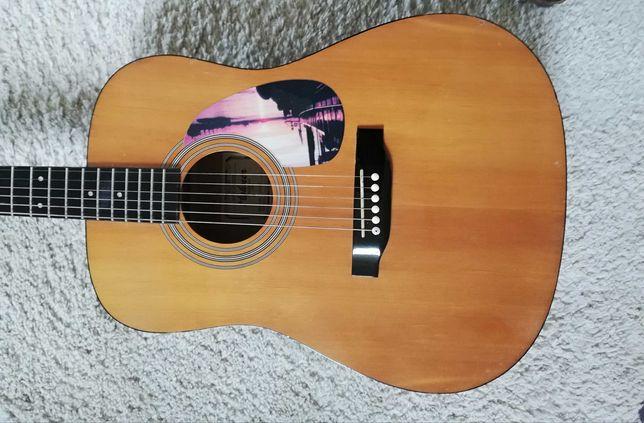 Gitara akustyczna Hohner