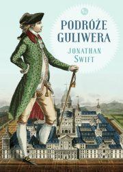 Podróże Guliwera Autor: Swift Jonathan