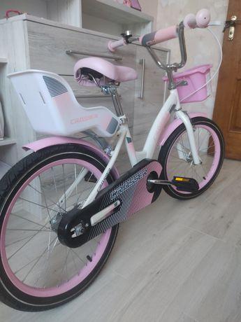 Дитячий велосипед+ додаткові колеси