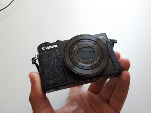 Seminova - Canon PowerShot G9 X Mark II