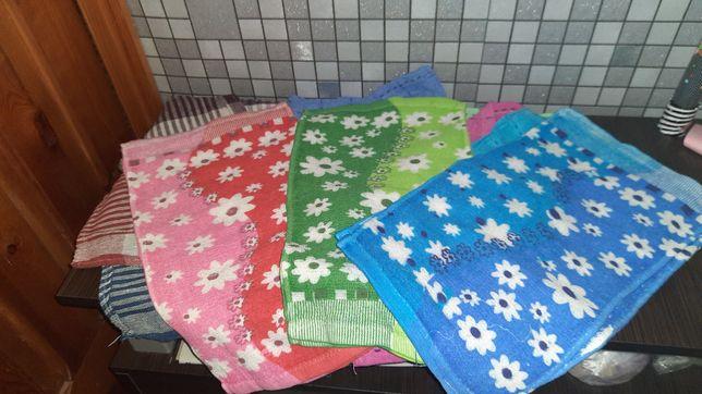 Новые полотенечка