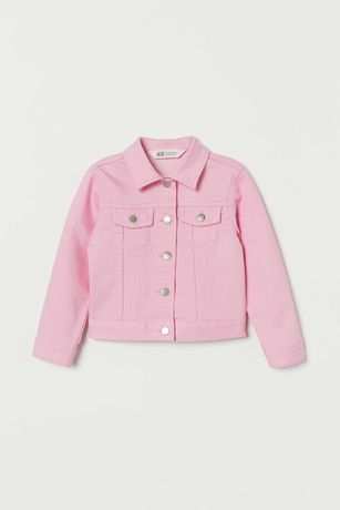 Куртка від H&M. Нова, 134см, 8-9 років