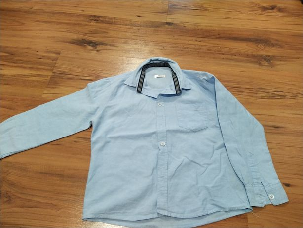 Koszula 122cm Pepco