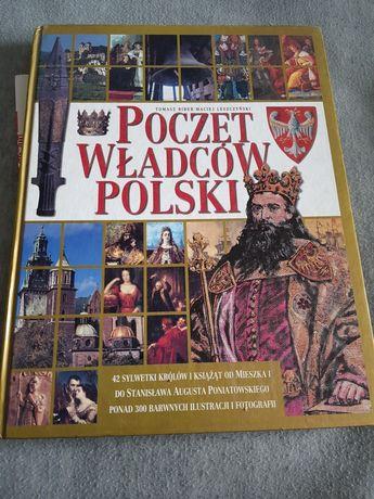 Poczet Władców Polskich