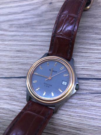 Часы Tissot seastar оригинал