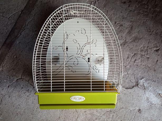 Klatka dla ptaków nowa