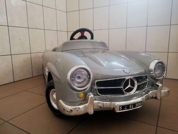 Toys Toys Mercedes 300 Sl Auto na Akumulator dla dziecka