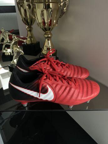 Железные Бутсы Nike Tiempo Ligera Iv Sg копочки 26 см