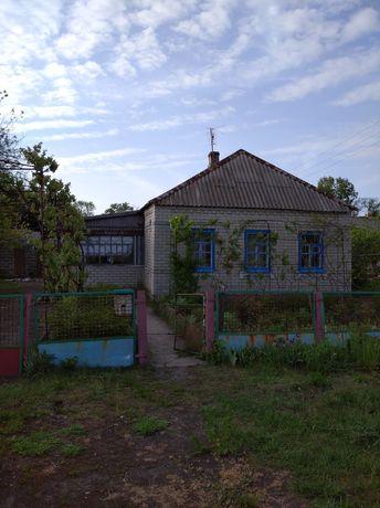 Срочно продаётся жилой дом, пгт Розовка, ул Южная 24А