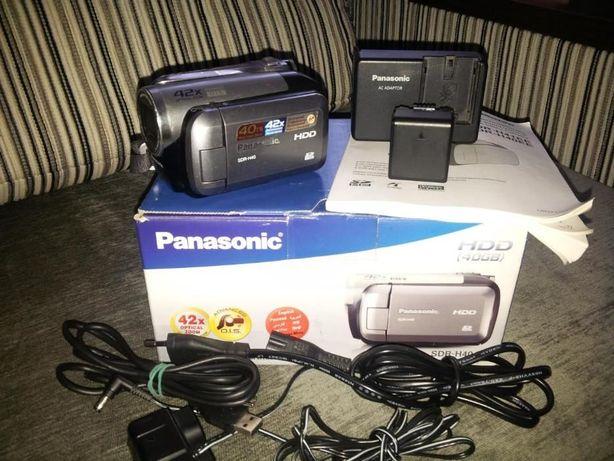 Видеокамера Panasonic SDR-H40 HDD