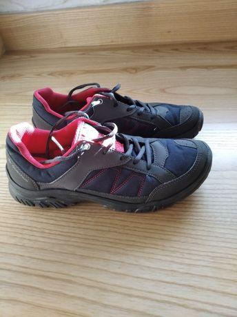 Trekingowe buty damskie jak nowe