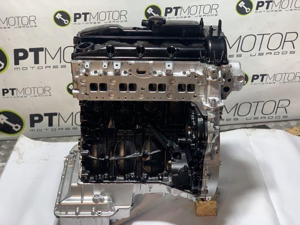 Motor Mercedes Sprinter 2.2cdi OM 651 reconstruido