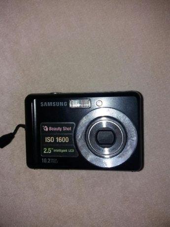 fotoaparat cyfrowy Samsung ES15