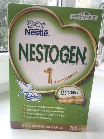 Молочна суміш Nestle Nestogen 1 з народження