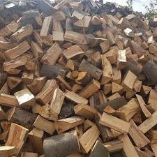 Drewno opałowe różne sezonowane