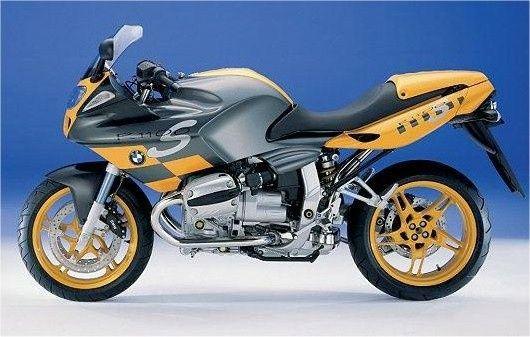 Продам BMW мотоцикл