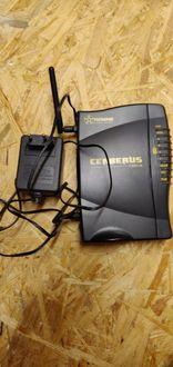 Router Pentagram Cerberus