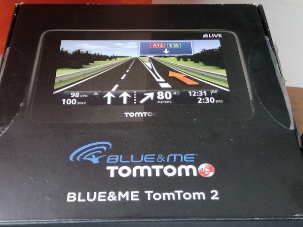 GPS - Alfa / Fiat