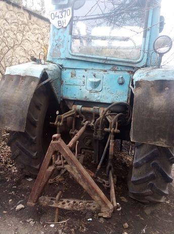 Продам трактор. Юмз 6.