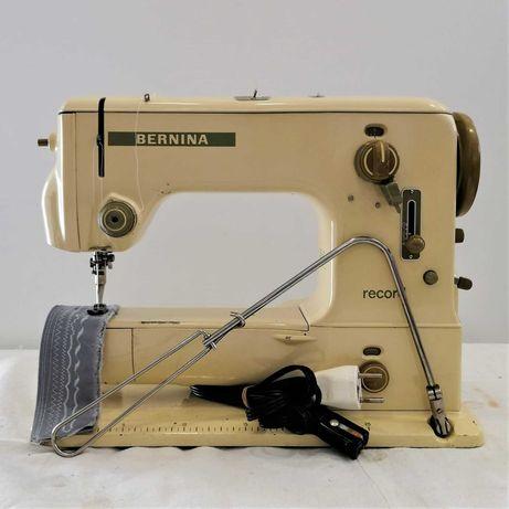 Máquina Costura Bernina 530-2