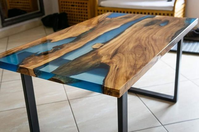 Stolik Kawowy River Table