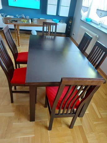 Sprzedam Stòł +6 krzeseł