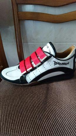 Продам фирменные мужские кроссовки р-р 42