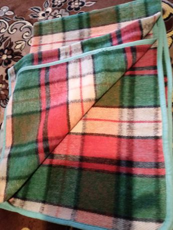 Плед одеяло пуховое детское