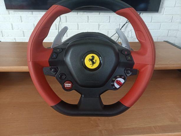 Kierownica Thrustmaster Ferrari 458 speider
