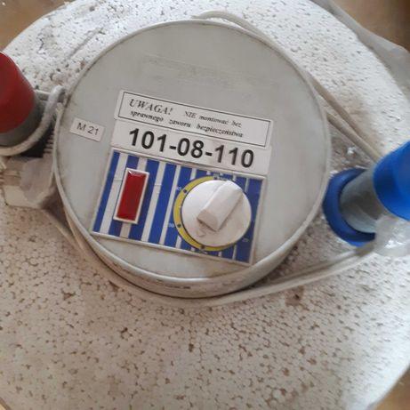 Podgrzewacz wymiennik  wody użytkowej