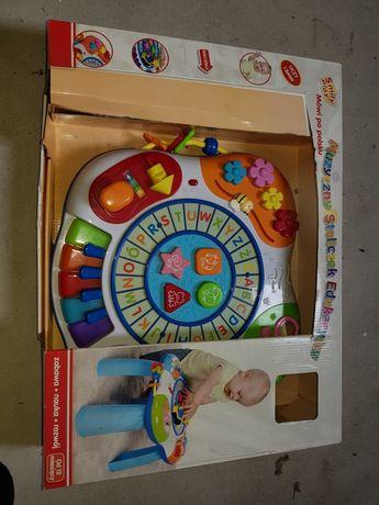 Sprzedam wielofunkcyjną  zabawkę dla dzieci .