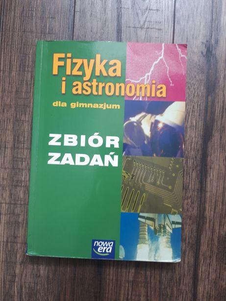 Fizyka i astronomia dla gimnazjum