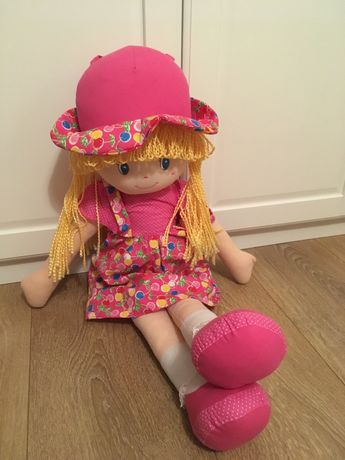 Oddam lalkę za toffiefee