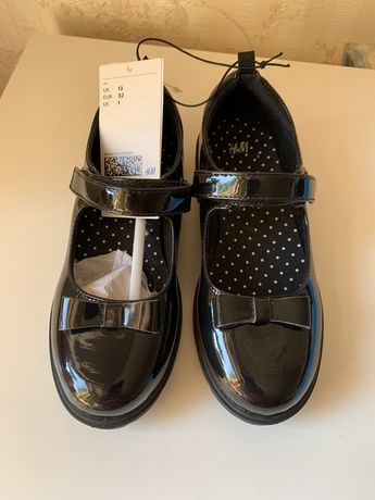 Туфельки Mary Jane