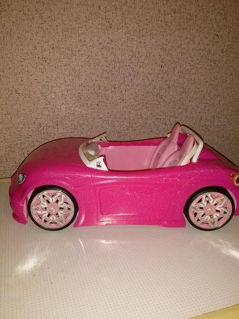 Машина кабриолет Барби оригинал