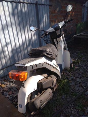 Продам скутер СУЗУКИ МОЛЛЕТ