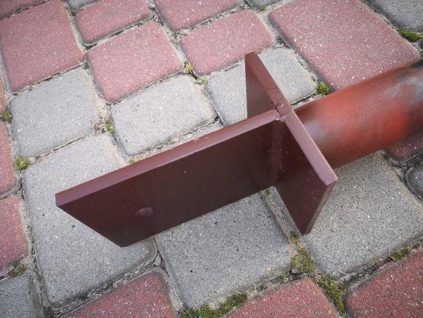 Kotwa do betonu solidna