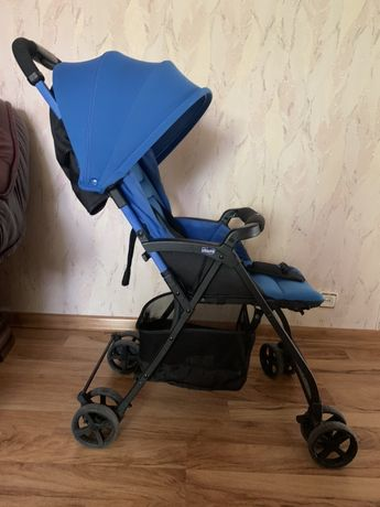 Прогулочная коляска Chicco Ohlala 2