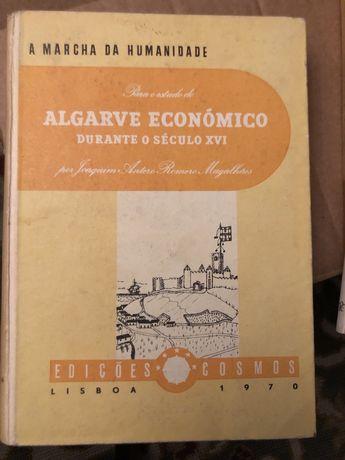 Para o estudo do Algarve Económico durante o sec XVI