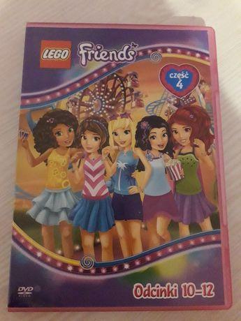 Płyta Lego friends część 4