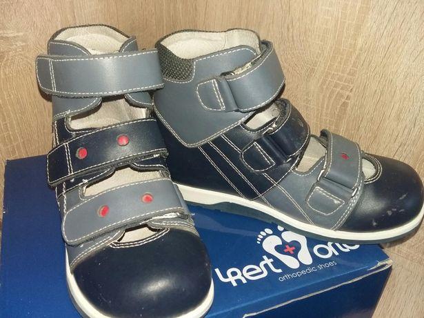 Продам ортопедическая обувь