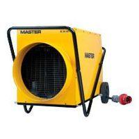 Aquecedor elétrico MASTER potência variável trifásico 15-30 Kw