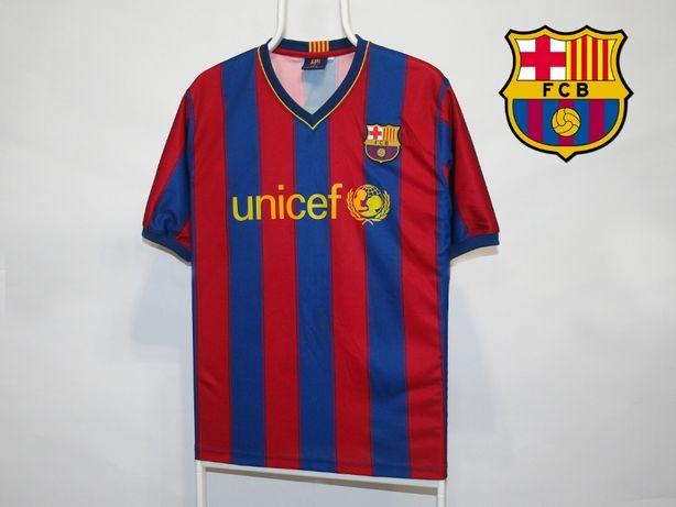 Футболка FC Barcelona Messi 10