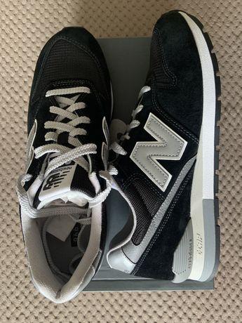 Мужские кроссовки new balance cm996bp