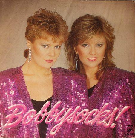 BOBBYSOCKS - album płyta LP vinyl 33