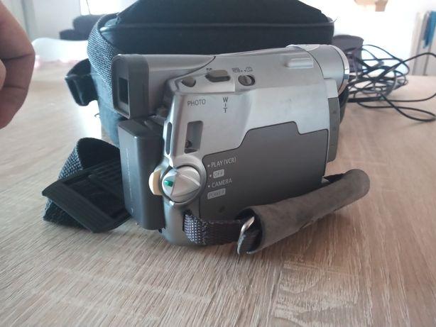 Kanerka Canon MV 830