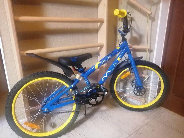 Детский велосипед Up