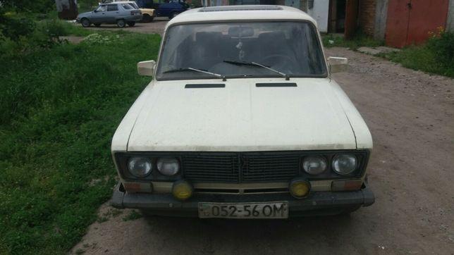 Продам ВАЗ 2106!!!
